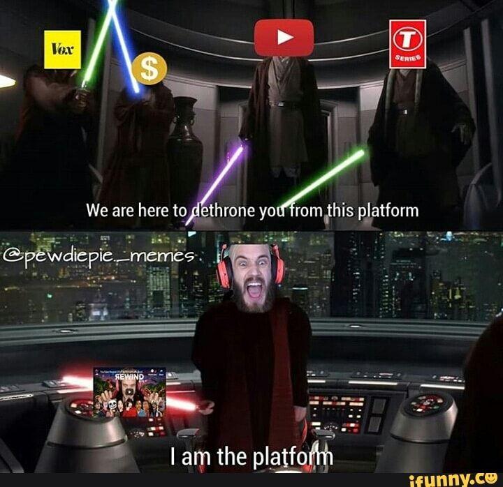 Pin By Alisa Arnhold On Youtube Pewdiepie Meme Youtube Memes Memes