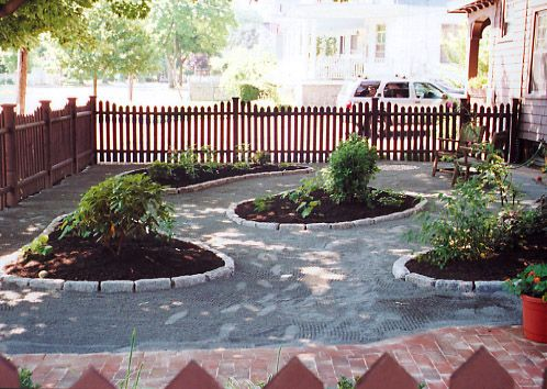 Dog Friendly Backyard Ideas modern landscape by genus loci ecological landscapes inc Dog Friendly Backyard Landscaping Ideas New Brick Walkway A Seating Area And A Special Spot For A Water Gardening Pinterest Yard Ideas Design