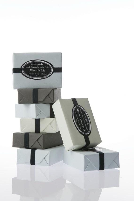 124 best soap packaging images on Pinterest | Soaps, Design ...