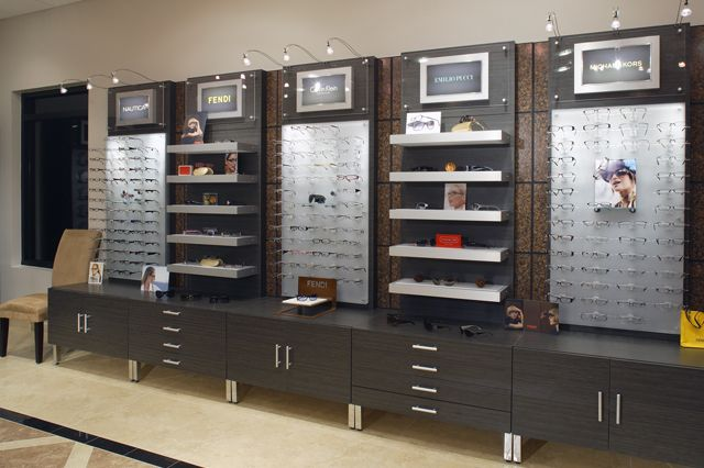 Eye Designs Optical Frame Displays Metro Collection Ideas Pinterest Visually Designs And Frame Display