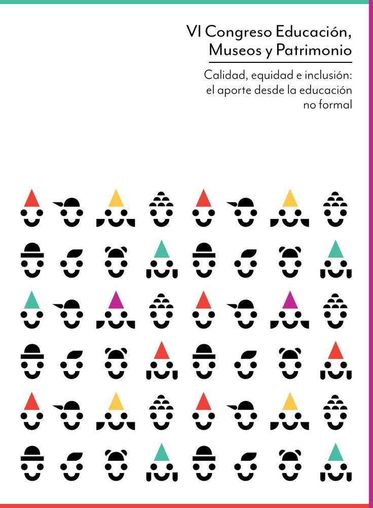 VI Congreso de Educación Museos y Patrimonio.  El IV Congreso de Educación, Museos y Patrimonio se efectuó  el 9 y 10 de noviembre de 2015, en Centro Cultural Carabineros de Chile, en Santiago de Chile,  organizado por el Comité de Educación y Acción Cultural (CECA- ICOM Chile) y la Subdirección Nacional de Museos de la Dirección de Bibliotecas, Archivos y Museos (Dibam), con el apoyo del Museo Histórico de Carabineros, de la Corporación Cultural de Carabineros e ICOM Chile. Compartimos su…