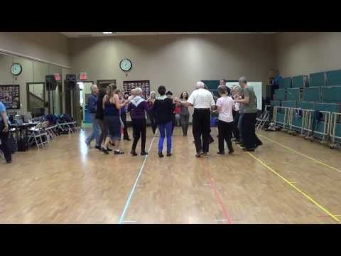 RUM DUM DUM Serbian Dance @ 2013 Calgary Folk Dance Workshop - YouTube
