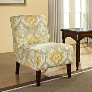 Lily Slipper Chair