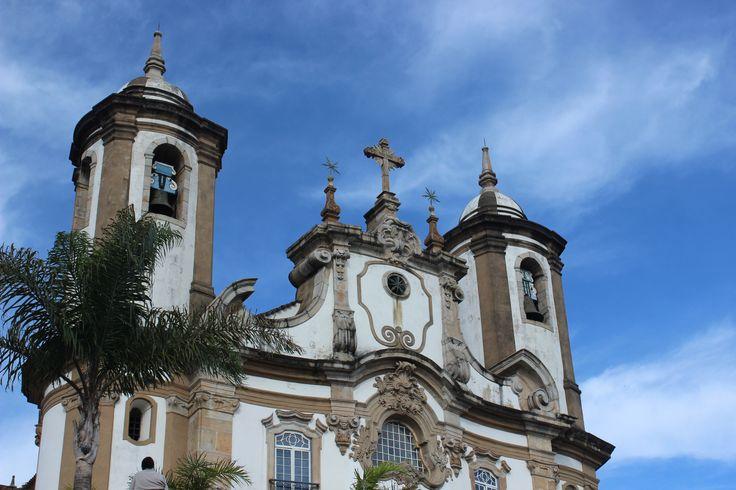 Ouro Preto MG