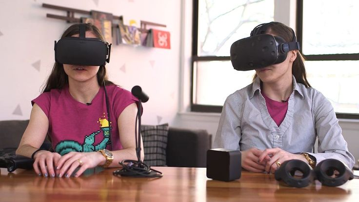 Oculus Rift or the HTC Vive: which is better?