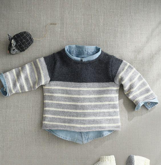 modeles de tricot gratuits special layette