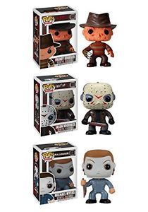 Funko-Horror-Classics-POP-Movies-Vinyl-Collectors-Set-Freddy-Jason-Michael-New