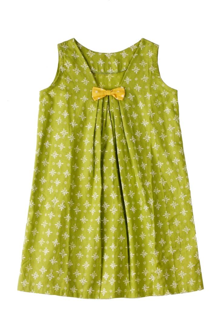 Vanaya Green Batik Indramayu