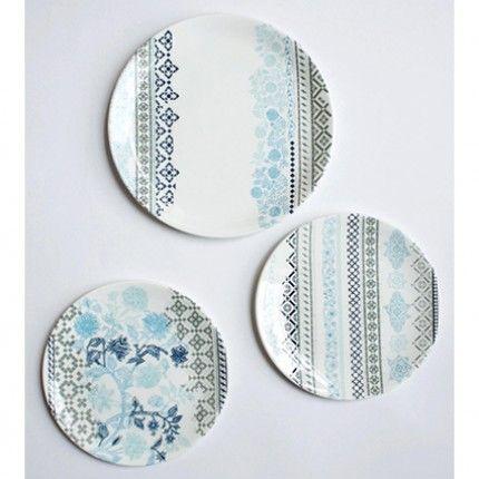 Alex Allday Ceramic & Surface Pattern Design - Emerge