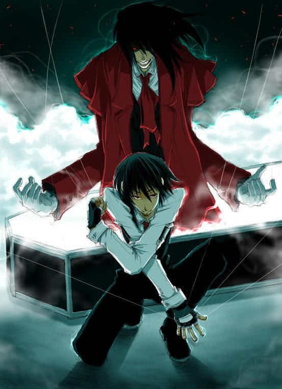 Seventh Sanctum  Anime Fanboy Fantasy Fulfiller