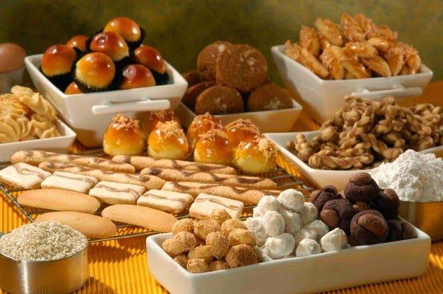 Aneka Resep Masakan Kue Kering Lebaran dari anekaresepmasakannusantara.blogspot.com patut anda coba :)