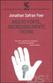 Molto forte, incredibilmente vicino, Jonathan Safran Foer