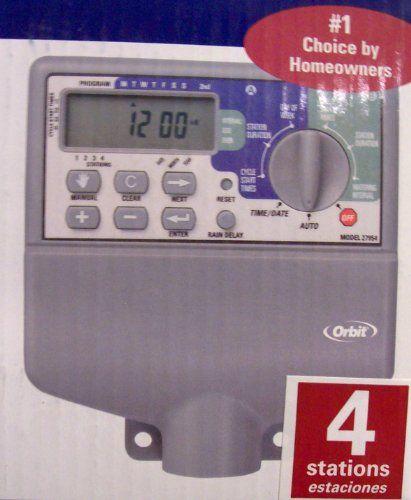 toro lawn master ii 6 zone sprinkler timer manual
