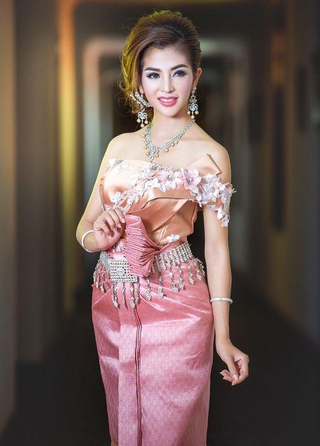 8 mejores imágenes de Cambodian Wedding en Pinterest | Boda khmer ...