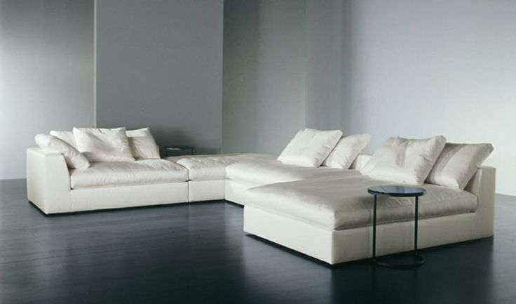MERIDIANI Lewis Plus Sofas Pinterest Living rooms and Room - italienischen designermobel angelo cappellini