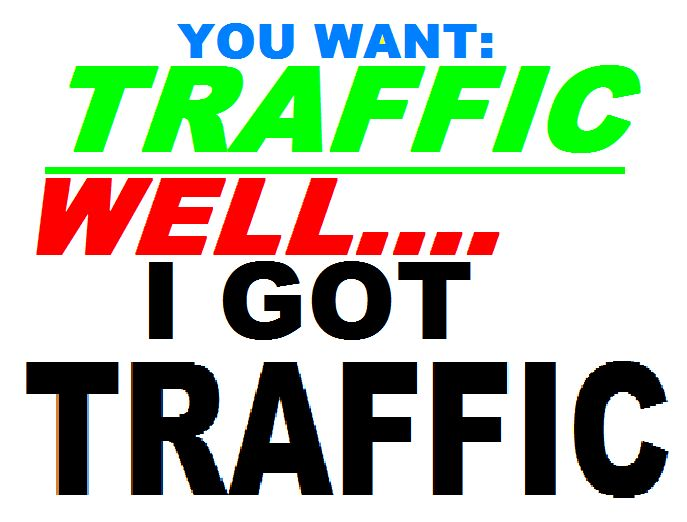 freetrafficboy: throw 2,000 world wide humans at your website for $5, on fiverr.com