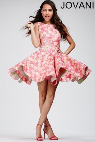 20 best Party Dresses by Jovani images on Pinterest