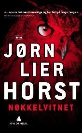 Nøkkelvitnet - Jørn Lier Horst