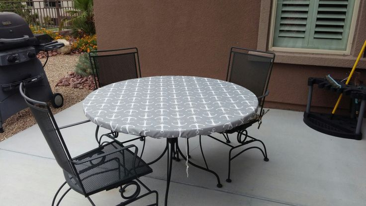 100+ Round Vinyl Table Covers with Elastic - Cool Storage Furniture Check more at http://livelylighting.com/round-vinyl-table-covers-with-elastic/