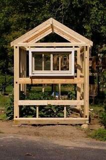 Planning a new coop? Here are five things to incorporate into your coop!