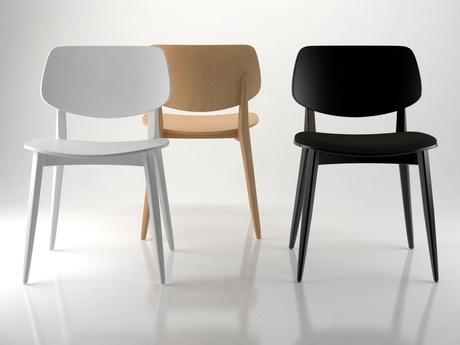 Billiani Doll Chair