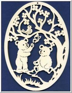 Bändershop - Image de l'ours brun