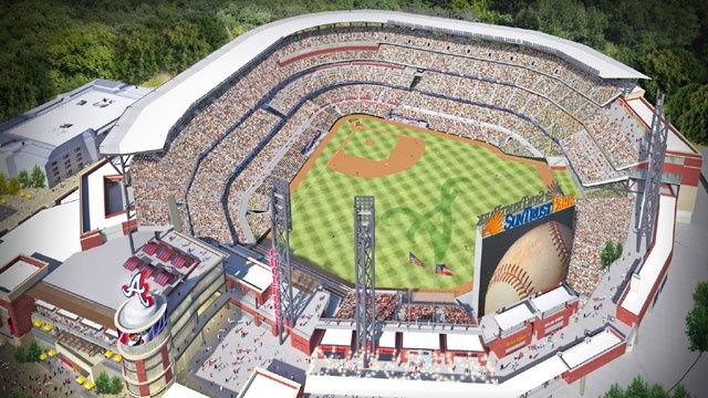 atlanta braves new stadium | SunTrust-Park--Atlanta-Braves-new-stadium-jpg
