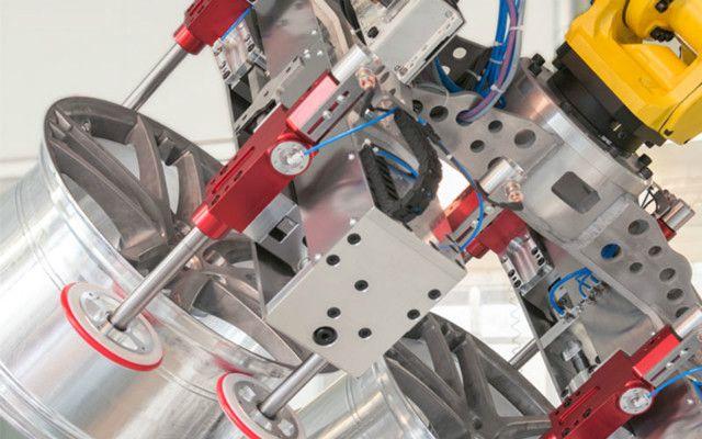 #Pflüger_Präzision  #automation #brands #cnc #gripper #robotics