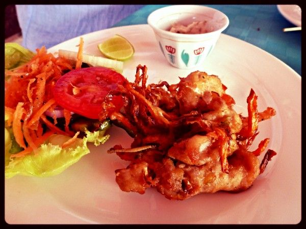 A boire et à manger à Zanzibar