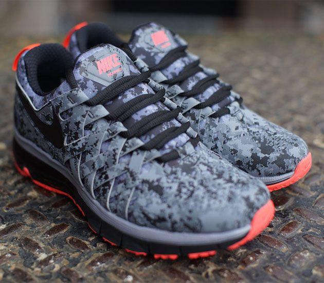 separation shoes 17bed 0f909 ... Nike Fingertrap Max NRG – Reflect Silver Black – Dark Grey ...