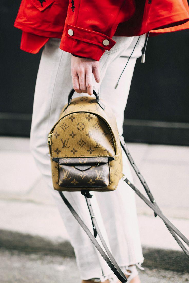 Лучшие образы гостей Недели моды в Лондоне