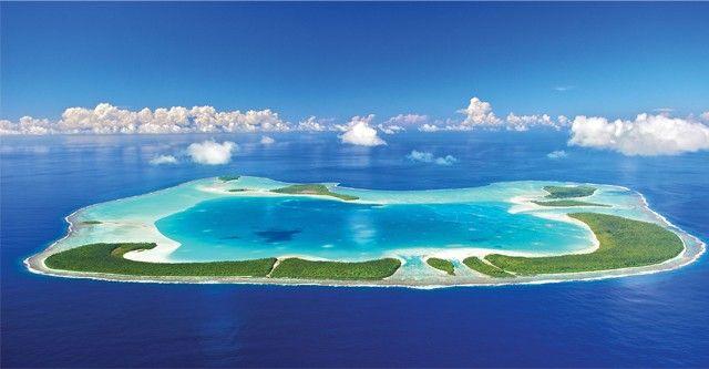 QAS holidays | Pacific | Frans Polynesie | Tahiti | Tetiaroa | The Brando | Unieke Accommodatie | Prive eiland | Marlon Brando | The Godfath...