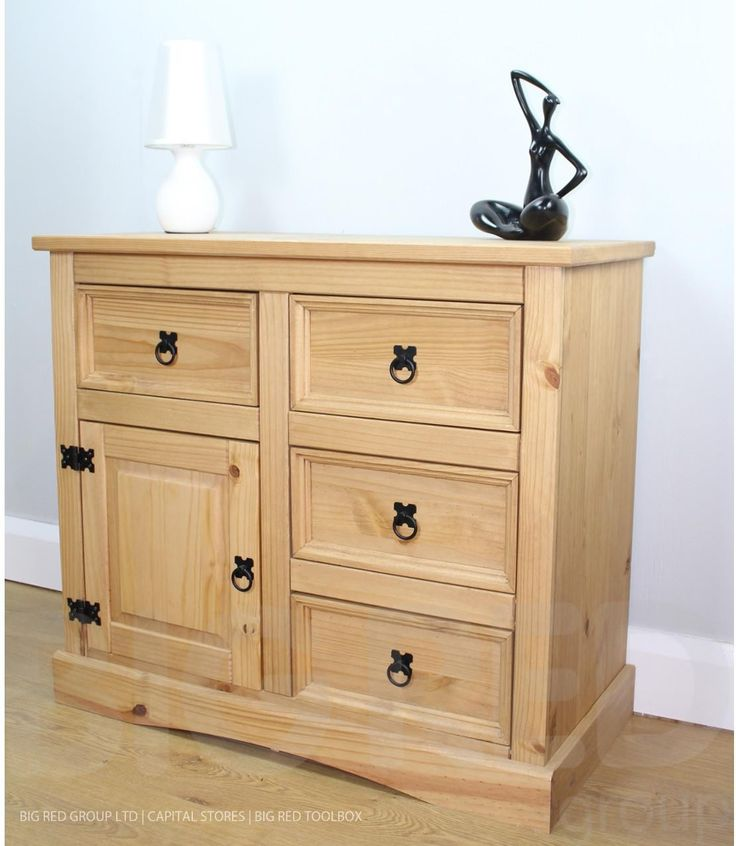 25 best ideas about solid pine furniture on pinterest - Pine wood furniture designs ...