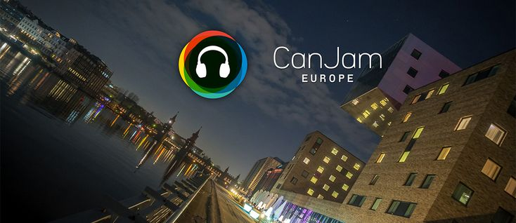 We sent Klaus to CanJam Europe 2017. This year it was hosted in Berlin and a bit later than usual but still worth every penny.
