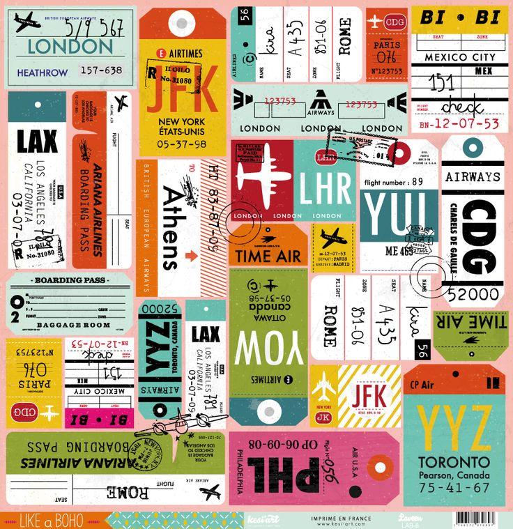 Célèbre Les 110 meilleures images du tableau Carnet de voyage sur  ZL49