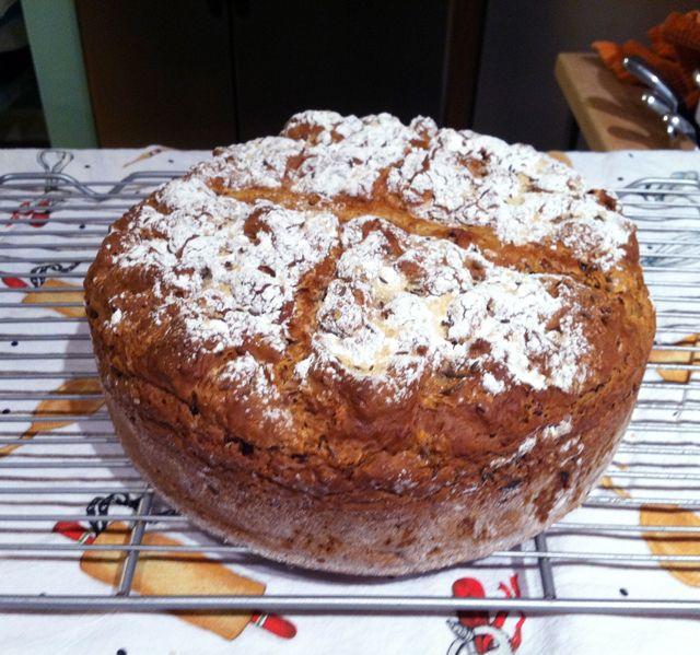 Gluten Free Irish Soda Bread | GF Bread, Biscuits, Cornbread, Tortill ...