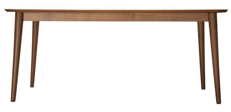 TEMA 桌子 by Kann Design 设计师José Pascal