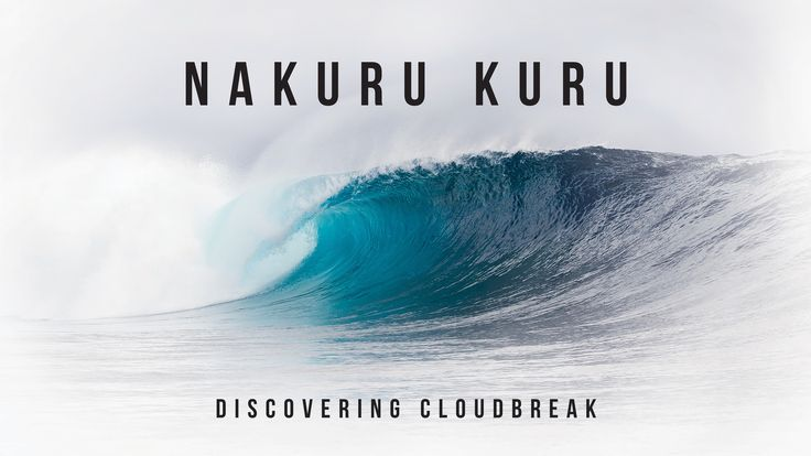 Nakuru Kuru: Discovering Cloudbreak