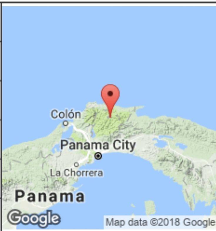 #panama Temblor sacude Panamá minutos antes de la medianoche - Crítica #orbispanama