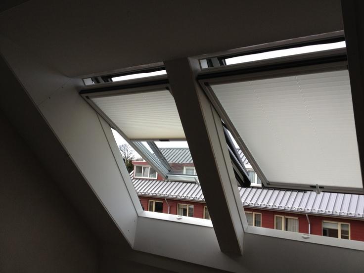 40 best projecten van dakramen dakramen skylights dachfenster images on. Black Bedroom Furniture Sets. Home Design Ideas