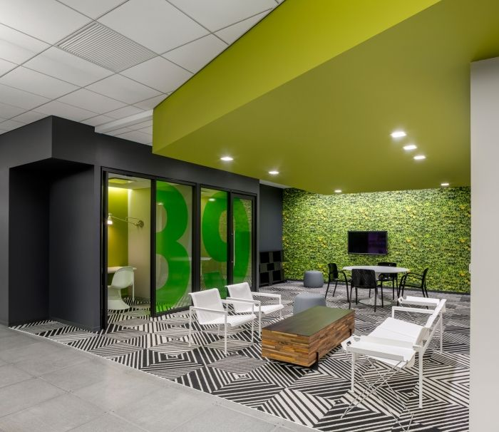 25+ Best Ideas About Contemporary Office On Pinterest