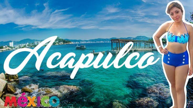 Acapulco Guerrero México-¿Que hacer en Acapulco?