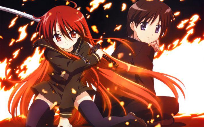 Download imagens Maya Rb, Kouta Tomiien, manga, Toradora