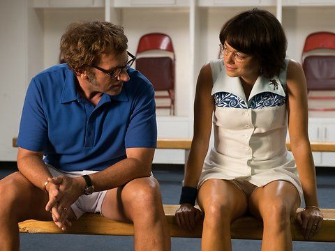 "Watch Battle of the Sexes Full Movies Online Free HD<br><a href=""http://bit.ly/2yV9F1w"" rel=nofollow target=_blank>http://bit.ly/2yV9F1w</a><br><br>Battle of the Sexes Off Genre : Comedy, Drama, History<br>Stars : Emma Stone, Steve Carell, Andrea Riseborough, Sarah Silverman, Bill Pullman, Alan Cumming<br>Release : 2017-09-22<br>Runtime : 121 min.<br><br>Production : Fox Searchlight Pictures<br><br>Movie Synopsis:<br>The true story of the 1973 tennis match between World number one Billie…"