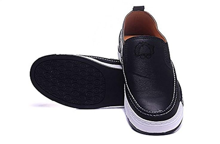 Men's Bernie Sanders Presidential Campaign 2016 Logo Embossing Casualshoes - Brought to you by Avarsha.com