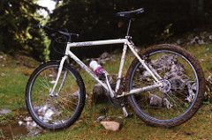 Updated Santa Cruz Tallboy 3 Reviewed by First-Generation Tallboy Owner - Mountain Bikes For Sale