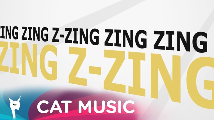 Party Collective - Zing Zing (Lyric Video)