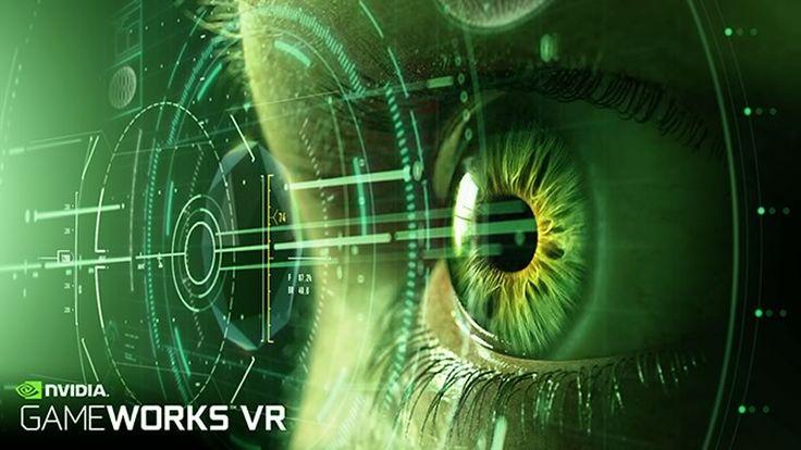 NVIDIA lanza el SDK GameWorks VR para desarrollar juegos de realidad virtual - http://webadictos.com/2015/06/04/nvidia-gameworks-vr-realidad-virtual/?utm_source=PN&utm_medium=Pinterest&utm_campaign=PN%2Bposts