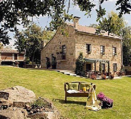 Escapadas Fin de Semana en Galicia