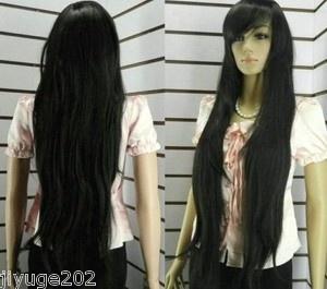 Top wig